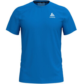 Odlo BL Ceramicool Element SS Top Crew Neck Men nebulas blue